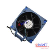 for HP ProLiant ML110 G7 Server 631568-001 / 644757-001 CPU Cooling Fan ZVOP033