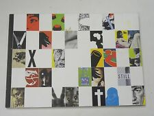 THE GRAPHIC IMPERATIVE: INTERNATIONAL POSTERS  ~  ( 2005)