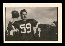 TED MACLARRY 1952 PARKHURST CFL 1952 NO 75 EXMINT+ 21913