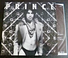PRINCE : DIRTY MIND (LP)