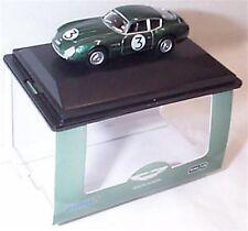 Aston Martin DB4GT Zagato VEV 2 Plain No3 1-76 Scale Mib 76AMZ002