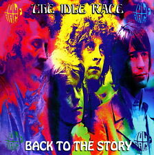 THE IDLE RACE ( NEW 2 CD ) BACK TO THE STORY GREATEST HITS BEST OF (JEFF LYNNE)