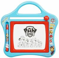 Paw Patrol Magnetic Scribbler Marshall Chase Rubble Children Kids - Small