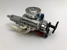 FORD Motorsport V-8 ENGINE 1/18 SCALE TO REPLACE OR FOR DIORAMA American Cars