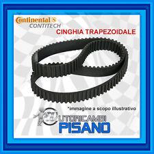 AVX10X825 CINGHIA TRAPEZOIDALE CONTITECH NUOVA & GARANTITA