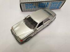 Mercedes Benz Cursor Modell 1084  NZG 200-300 E D OVP Silber