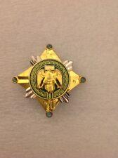 Rare Mongolia/Mongolian Police Order/medal/ cross-post-2000-S/B