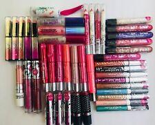 30 pc Hard Candy LIP Lot ~ Lipgloss & Lipstick ONLY   SEALED! Glossaholic!