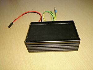 ALFATRONIX ADUNUNI 13.6V 9Amp power supply with Motorola (or other) dc tail