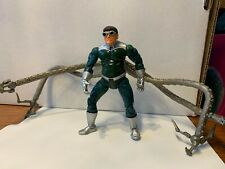 Dr. Octopus - Marvel Legends Hasbro Spider-Man Origins loose Villain Doctor Ock