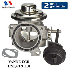 Vanne EGR pneumatique pour VW Bora Golf Passat Polo Lupo 1,4 1,9 Tdi 045131501C