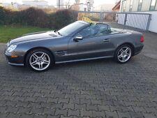 Mercedes-Benz SL500 R230
