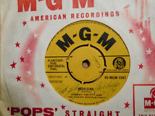 CONWAY TWITTY,  ROSALEENA, MGM RECORDS 1959  EX+