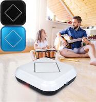 Rechargeable Auto Smart Robot Vacuum Floor Cleaner Dry Wet Mop&Sweep Dust Clean