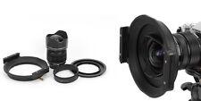 Haida serie 150er SUPPORTO FILTRO per Olympus M. Zuiko Digital ED 7‑14mm 1:2 .8 Pro