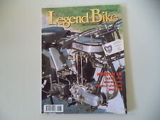 LEGEND BIKE 10/1999 NSU 501 OSL/NORTON 18/PARILLA LEVRIERE/PUCH 250/VAGA 175