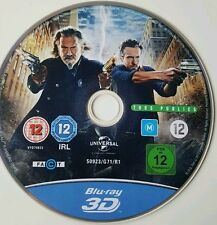 R.I.P.D.: Rest in Peace Department [3D Blu-ray] 3D Versions of the Movie.
