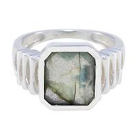 Natural Ring Labradorite Ring 925 Sterling Silver Ring Bulk Ring Multi Ring US