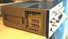 SANSUI AU 9900 A STORICO AMPLIFICATORE INTEGRATO USATO OTTIME CONDIZIONI