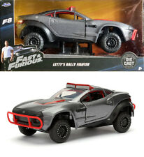 Rally Fighter Fast & Furious Letty F8 and 1:32 Jada Toys 98302