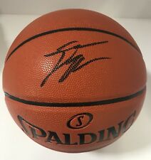 Donovan Mitchell Signed Autographed Replica NBA Game Ball Utah Jazz Psa/Dna ROY