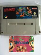 Final Fight 2 Castellano super nintendo snes
