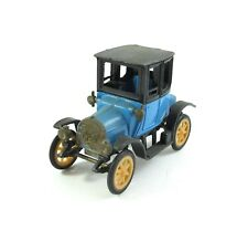 Ziss-Modell Opel Stadtcoupe 1908 mit Karmann Karosserie