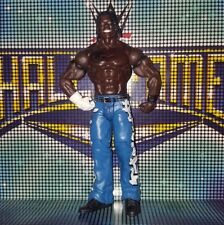 R-Truth - Basic Series 5 - WWE Mattel Wrestling Figure