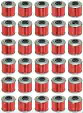 04-14 Honda TRX450R TRX 450R TRX450ER TRX 450ER Oil Filter THIRTY FILTERS (30)