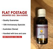 CELEBRATION Blend 30ML100%Pure Essential Oil•FREE POSTAGE UNLIMITED•Aromatherapy