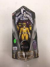 Mighty Morphin Power Rangers, Yellow Ranger Action Figure