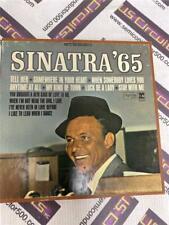 "Frank Sinatra - 1965- 4-Track Tape - Reel to Reel - 7-1/2"" - Reprise 6167"