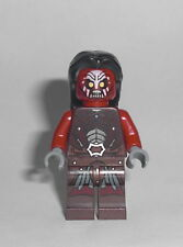 LEGO Herr der Ringe - Uruk-Hai - Figur Minifig LOTR Uruk Hai Lurtz Orc Ork 9471