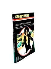 Segretissimo 634 Gérard De Villiers - SAS: VESPAIO IN ANGOLA - 1976, Mondadori