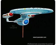 2012 AMT 661 Star Trek 1/2500 USS Cadet Series: Enterprise C model kit new