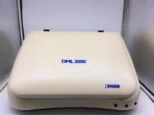 Digene DML 3000 Microplate Luminometer DML300