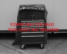 US PRO TOOLS TOOL CHEST BOX CABINET 72W x 46D x 127.5H cm PROTECTIVE COVER 300d