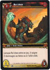 World of Warcraft n° 230/319 - Ra'chee