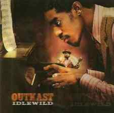 OUTKAST Idlewild CD Lenticular Cover BRAND NEW