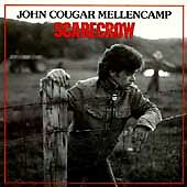 John Mellencamp : Scarecrow Rock 1 Disc CD