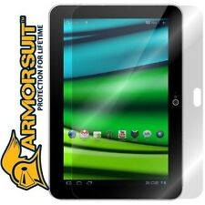 ArmorSuit MilitaryShield Toshiba Excite 10 LE Screen Protector! *NEW!