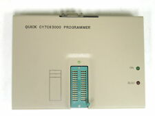 CYPRESS CY7C63000 USB MICROCONTROLLER PROGRAMMER