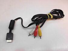 Original Sony AV Kabel für Playstation 2 Psx
