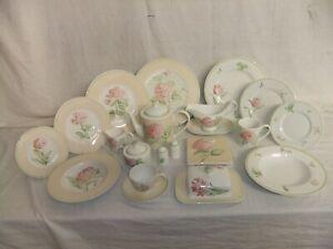 c4 Porcelain Villeroy & Boch - Florea & Florea Floris - modern tableware 1A3A