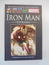 Die Offizielle Marvel Comic Sammlung - Bd. 43, Iron Man - Extremis . Z. 1-