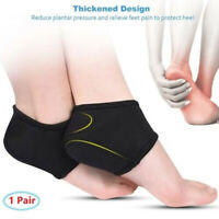 Plantar Fasciitis Socks Foot Heel Ankle Wrap Pad Pain Relief Arch Support US