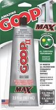 New Amazing Goop Ii Max All Weather Condition Glue Adhesive Sealant 6988984