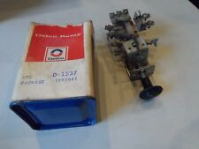 NOS 40-55 Chevy Head Light Switch Delco Remy Corvette 1995041 D-1537 GM SK