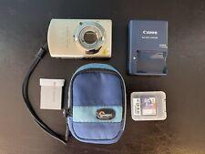 Canon PowerShot Digital Camera ELPH SD880 IS 10.0MP