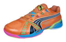 Zapatillas fitness/running de hombre en piel sintética